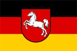 Flagge NIL
