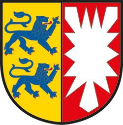 Wappen SH